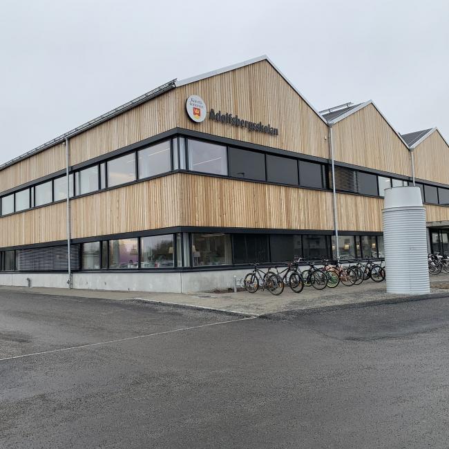 Ādolfsbergas skola